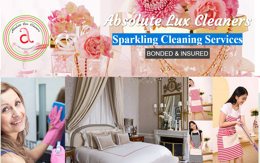 Absolute Lux Cleaners