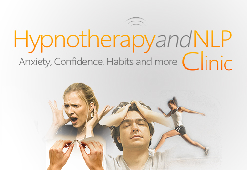 Hypnotherapy and nlp